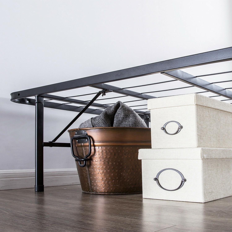14'' Setup Bi-Fold Under bed Storage, Foundation