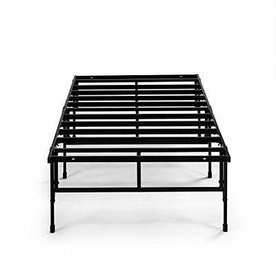 14 easy to assemble mattress foundation cot