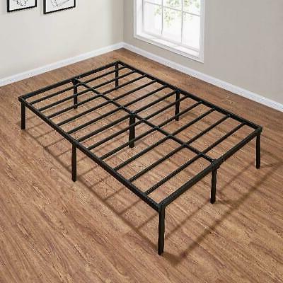 """14"""" Bed Frame Steel Bedroom Room"""