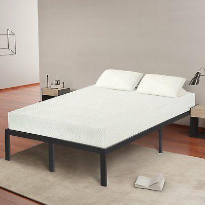 Olee Sleep in. Heavy Bed Frame