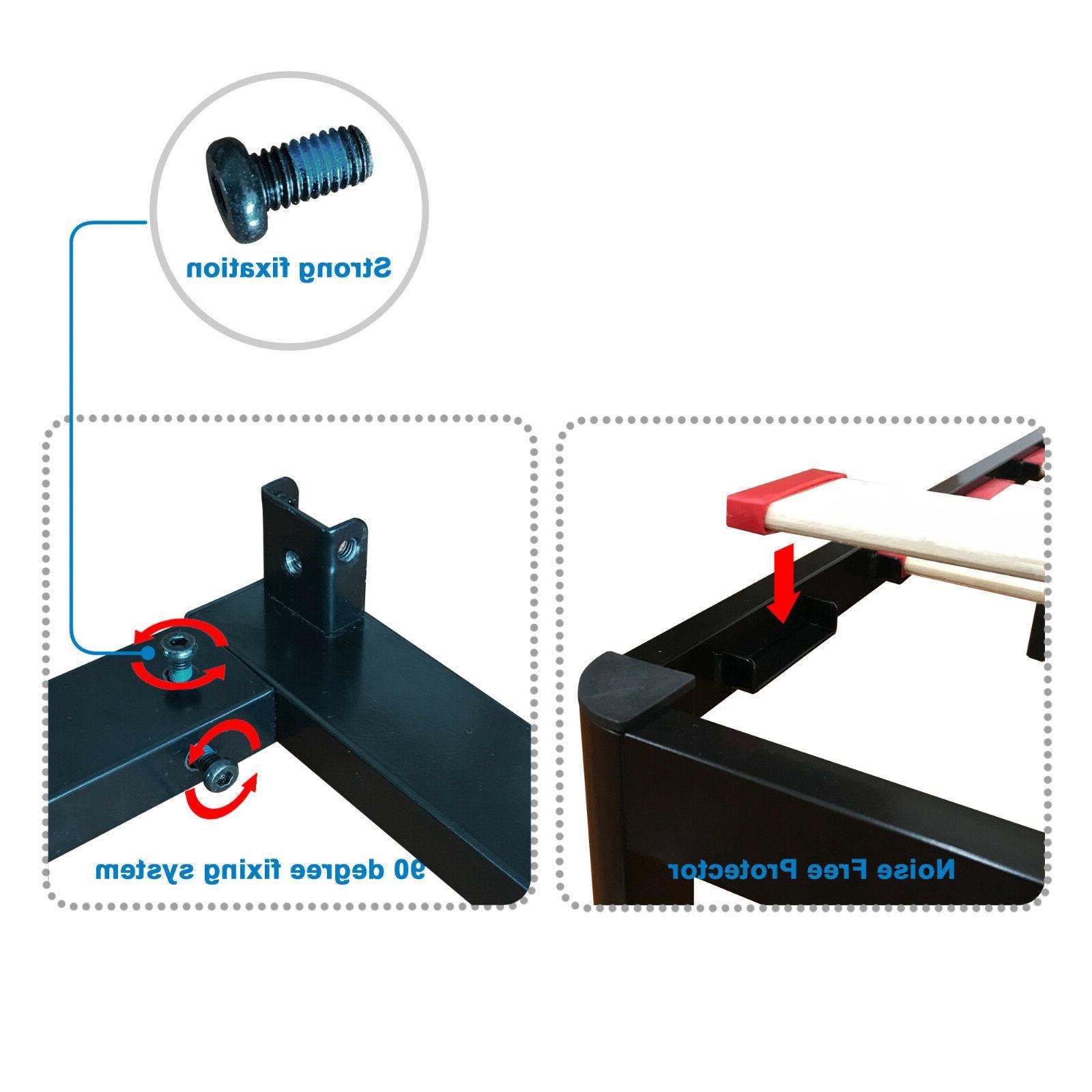 Wooden frame, Noise Safe