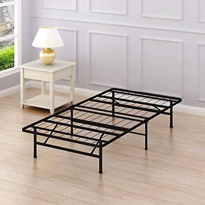 14 inch twin size mattress foundation platform