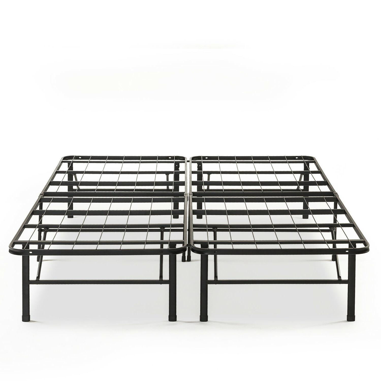 Mattress Foundation Steel Easy
