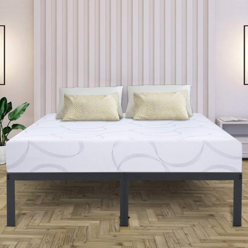 14inch dura metal steel slate bed frame