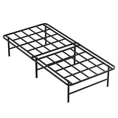 45MinST SmartBase Frame/3000LBS Duty/Extremely Assembly/Box Spring XL/Full/Queen/King/Cal