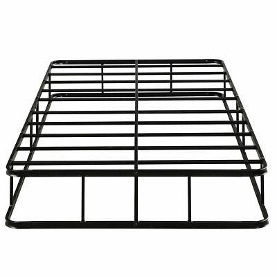 Home Platform Low Profile Bed Sturdy Size