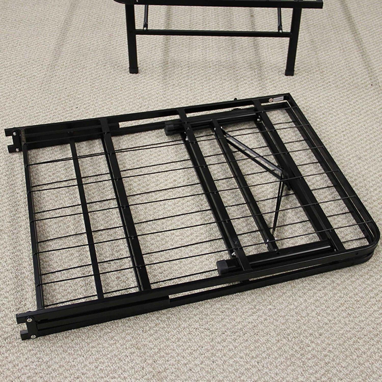 TWIN Foot Adjustable Bed Frame Lift Metal Foundation Base