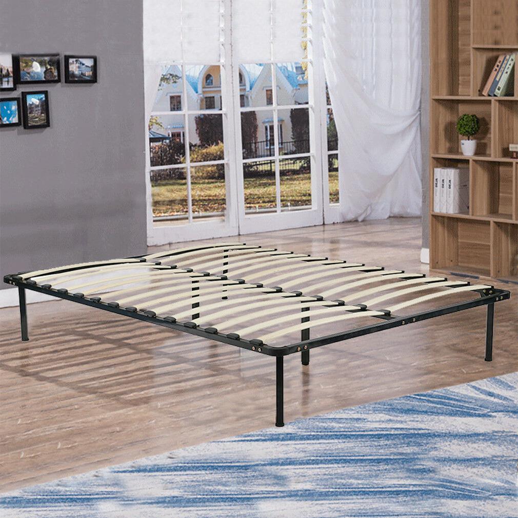 Bed Platform Slat Foundation
