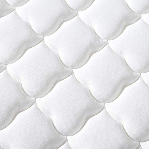 Classic Coils 10-Inch Mattress Comfort Support,
