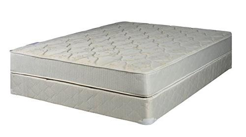 Continental Mattress Back Support Queen Box Spring Collection