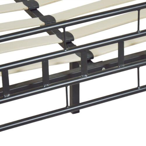 Queen Frame Slats Headboard