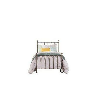 Hillsdale 1944TBF Furniture Molly Bed Set-Twin-Bed Frame Inc
