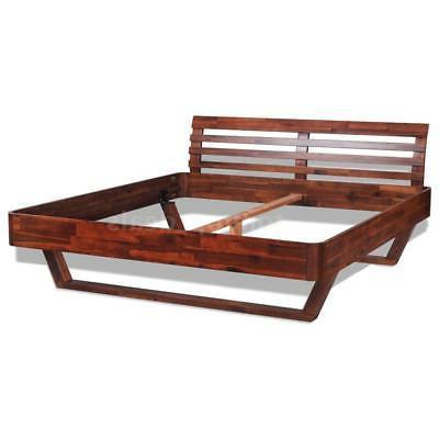 "Acacia 76"" Bedroom Furniture O0H0"