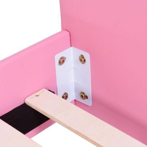 Pink Girls Furniture Headboard