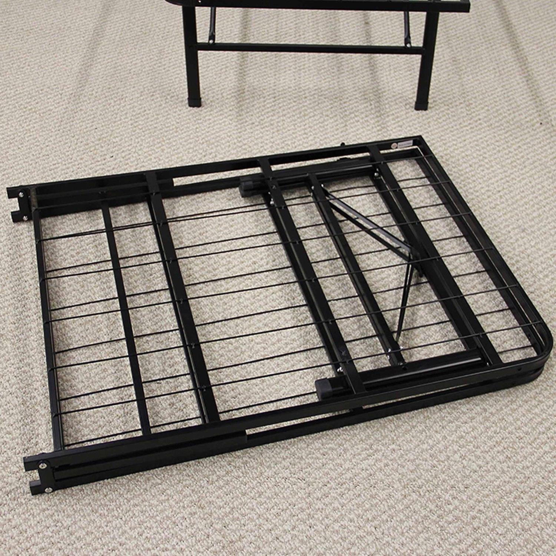 TWIN Size Adjustable Bed Frame Furniture Foundation