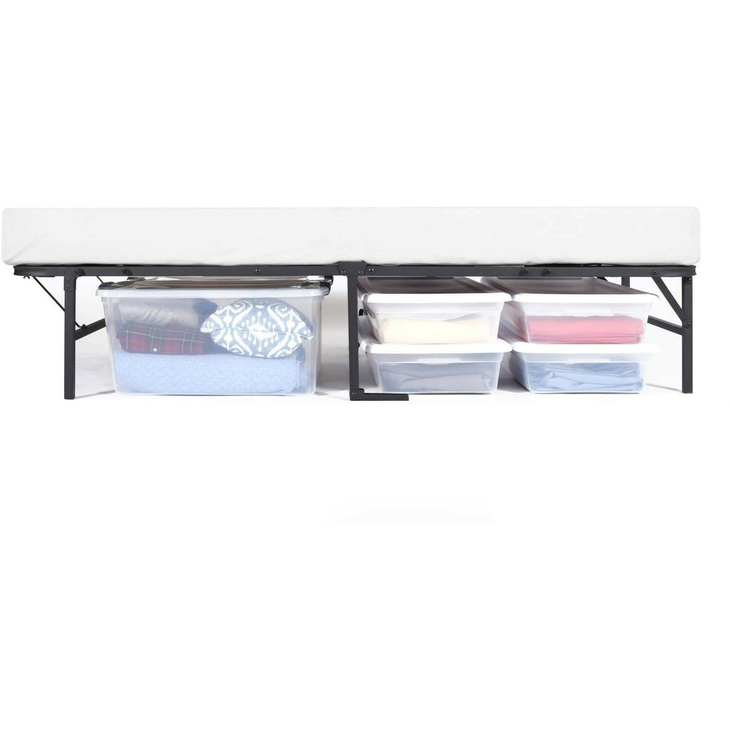 TWIN Size Frame Head Lift Furniture Foundation