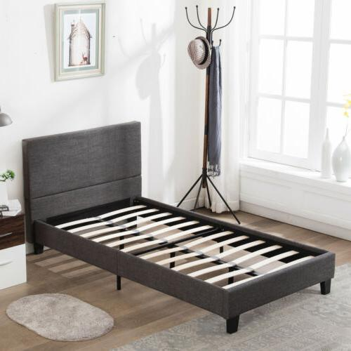 Twin Size Bed Headboard &