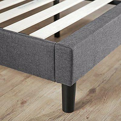 Zinus Platform Bed / Mattress Foundation Boxspr