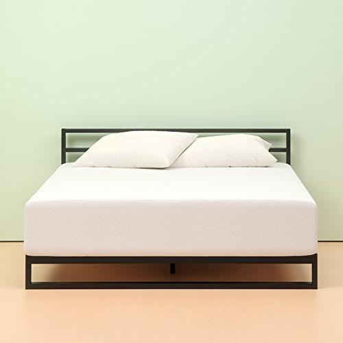 Zinus Foam 12 Inch Mattress, Queen