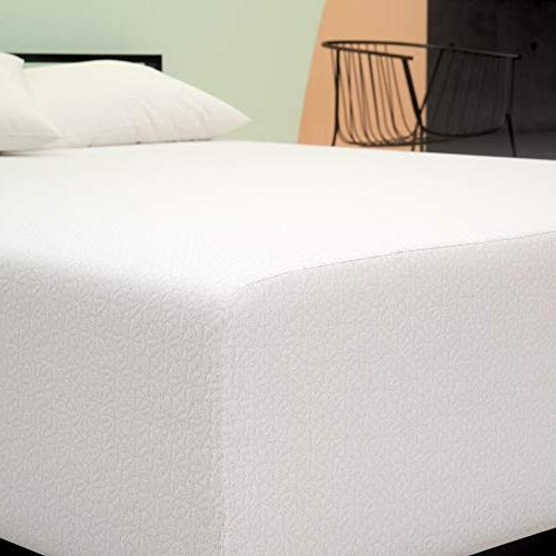 Zinus Foam Inch Mattress, Queen