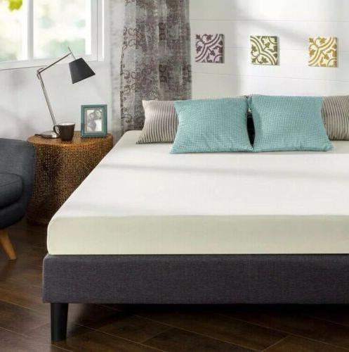Zinus Ultima Foam Mattress, Twin