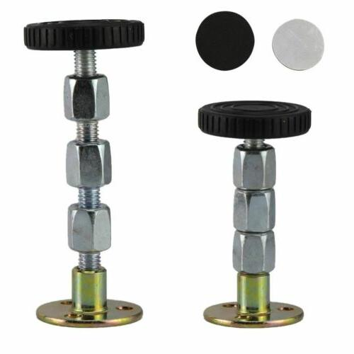 Adjustable Threaded Bed Frame Anti-shake tool Telescopic