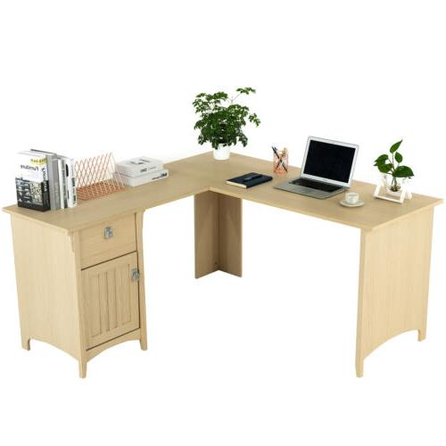 Table Workstation Home Office Antique