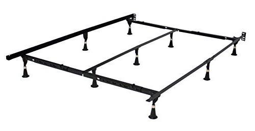 beautyrest bed frame