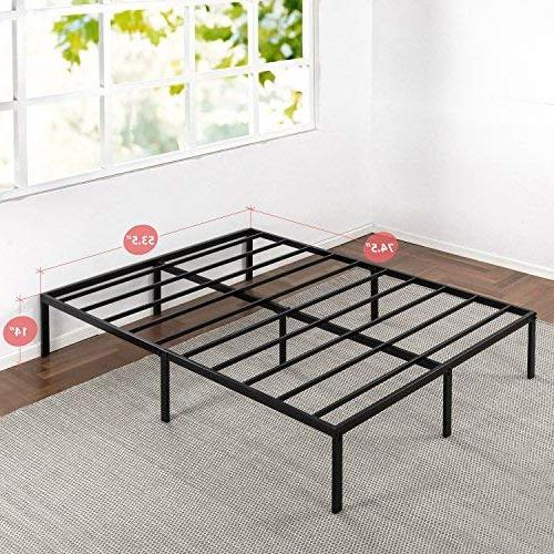 Best Price Bed Frame - Inch w/Heavy Steel