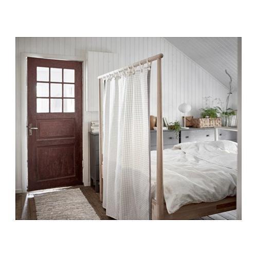 Ikea frame, Leirsund, size