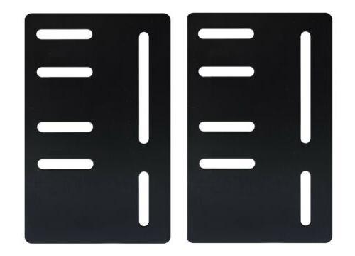 Kings Brand Bed Frame Headboard Bracket Modification Modi-Pl