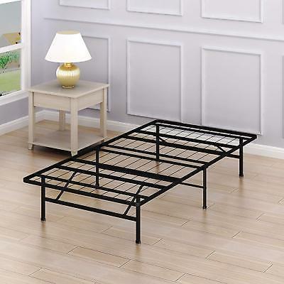 Bed Frame Mattress Foundation Platform, Twin, Full, Queen, K
