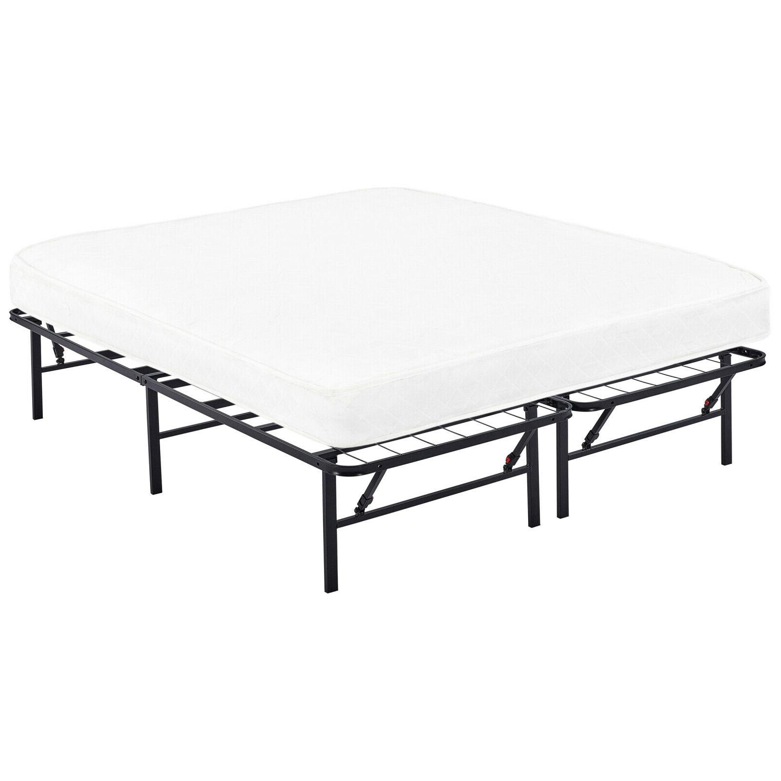 Folding Bed High