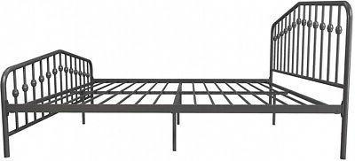 Novogratz Bushwick Modern Design, Size - Grey