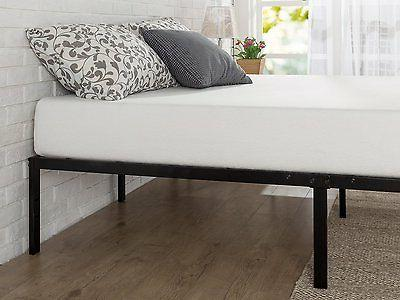 Zinus 14 Metal Steel Support / Mattress