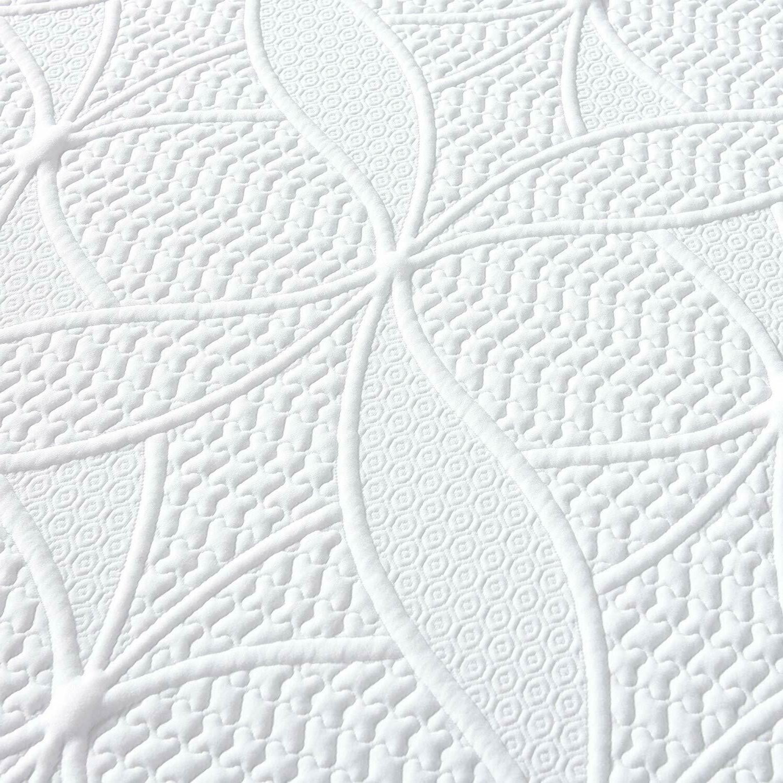 Cool Gel Foam 14-Inch Mattress + BED