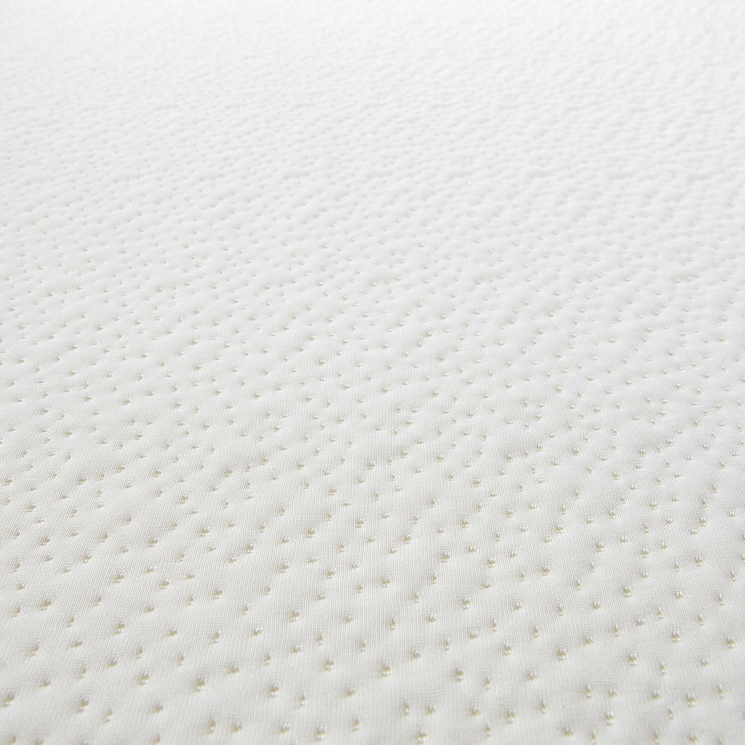 Classic Brands Ventilated Gel Memory 12-Inch Mattress