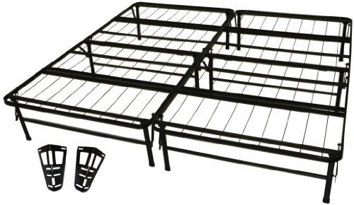 durabed steel foundation frame one