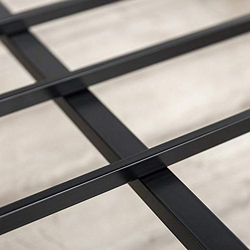 Zinus Gulzar Easy Assembly Quick Inch Bunkie Slat Replacement, Queen