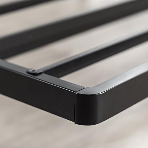 Zinus Gulzar Quick 1.6 Inch Bunkie Board / Slat Replacement, Queen