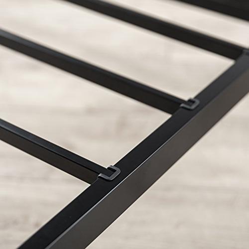 Zinus Quick Lock Bunkie Board Bed Slat