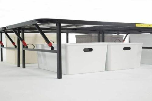 AmazonBasics Platform Bed Frame w/ Tool-Free