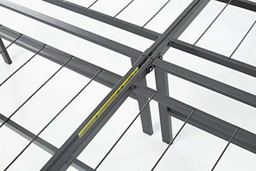 AmazonBasics Bed Frame Under-Bed AMZ-14BIBF-T