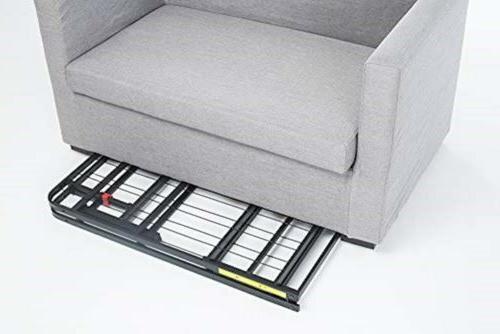 AmazonBasics Bed Under-Bed AMZ-14BIBF-T
