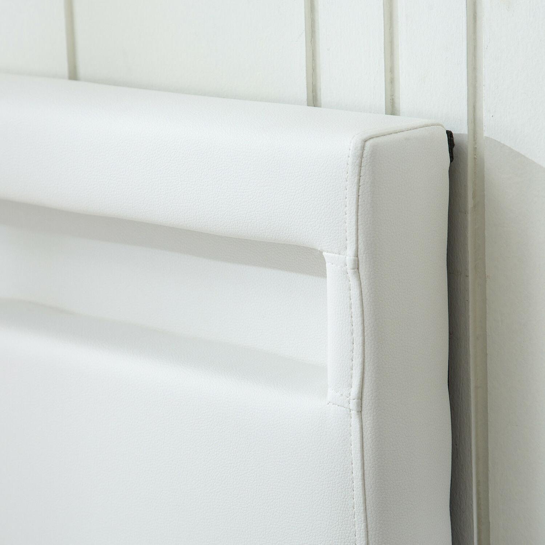 Full/ Queen Size Bed Frame LED &