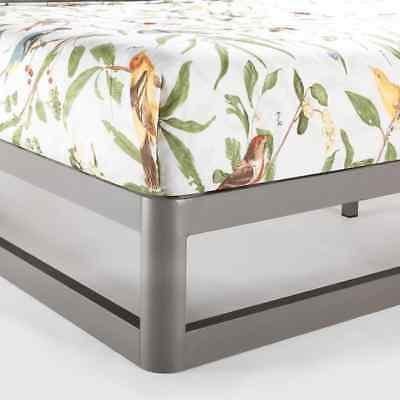 Full Size 9 Metal Round Comfort