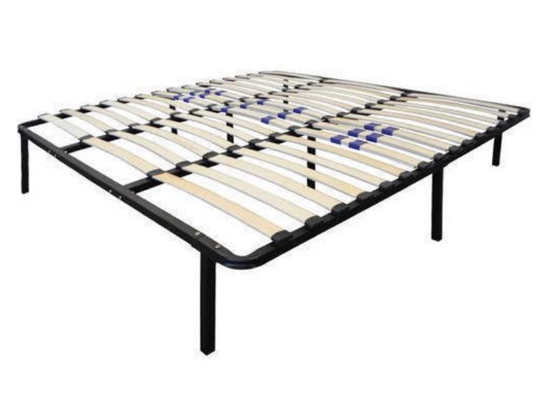 Full Platform Mattress Base De Adjustable