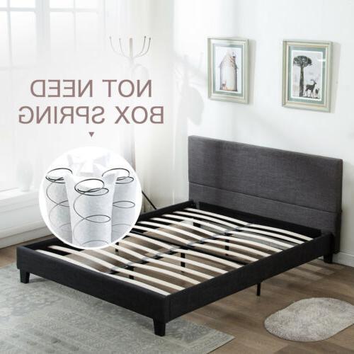 Full Frame Bedroom