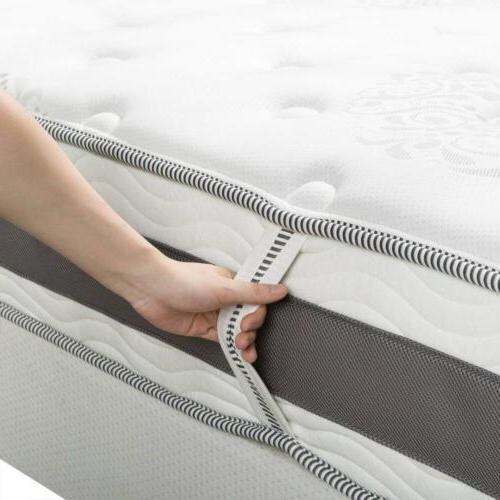 Zinus Foam Hybrid