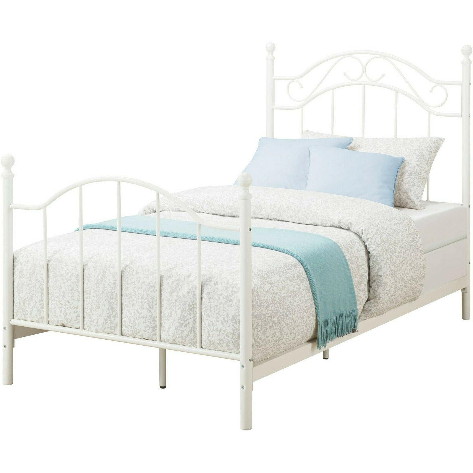Girl Bed For Kids Bedroom Headboard Furniture